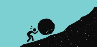 web analytics challenges are like an uphill battle