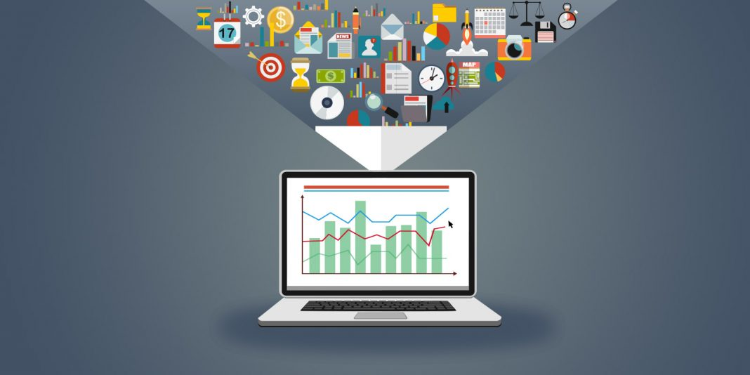feeling overwhelmed by data and marketing